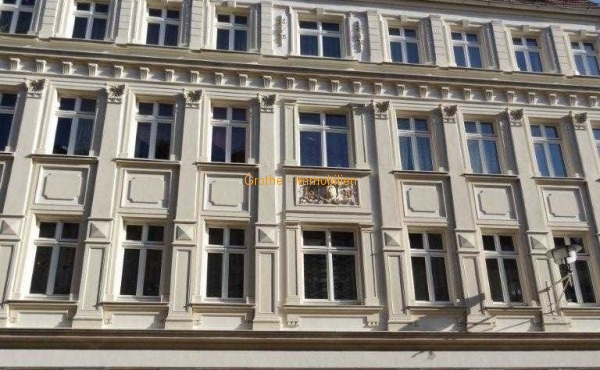 Zentrumsnah Wohnen in Görlitz