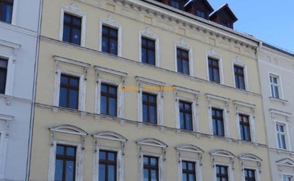 Mehrfamilienhaus als Kapitalanlage am Neiße-Ufer