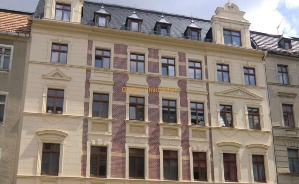 Kleines Büro Südstadt von Görlitz